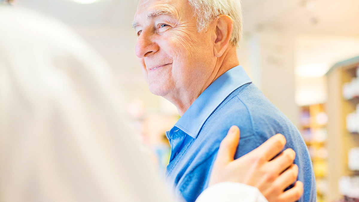 Prostate Health Screening in Port Elizabeth